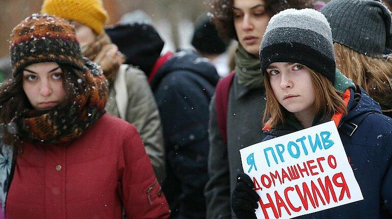 Berlin in russische frauen Kostenlosen Russischen